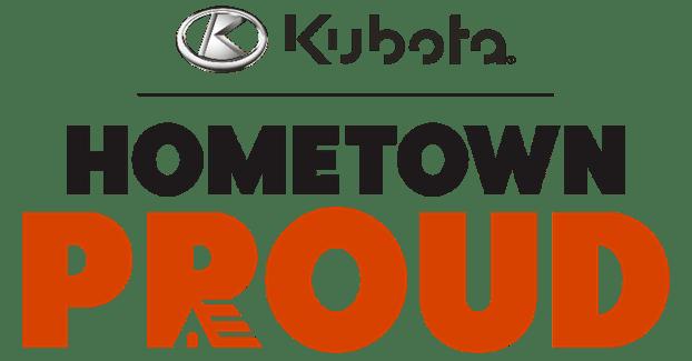"Kubota's New ""Hometown Proud"" $100,000 Community Project Revitalization Grant Program Underway"